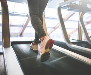 ダイエット(減量)と有酸素運動の相性